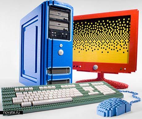 Самые необычные моддинговые компьютерные корпуса
