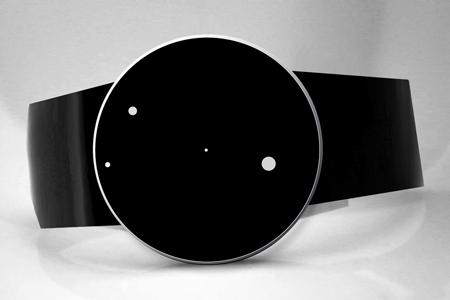 Часы дизайнера Denis Guidone легко берут призовые места на дизайнерских...