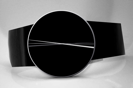 Часы от Denis Guidone