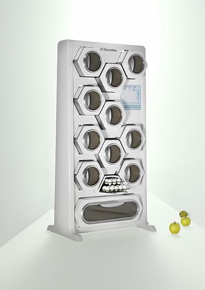 Холодильник Go Fresh