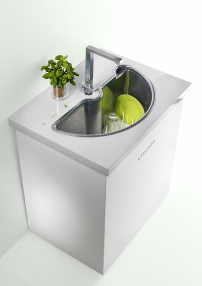 Посудомойка Pure Washer