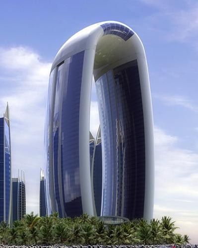 Проект отеля Regatta в Индии