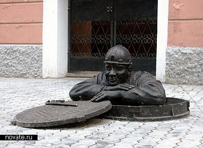 Сантехник Степаныч – в Омске