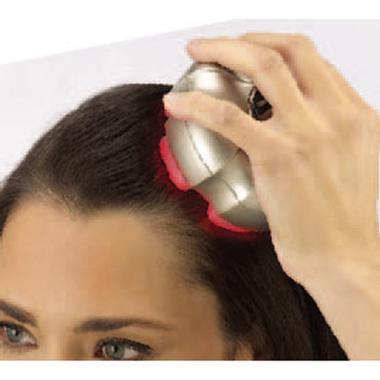 Лазерное устройство для роста волос