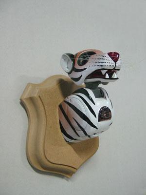 PANTHERA TIGRIS(Tiger) - Тигр