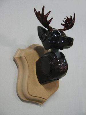ALCES (Moose) - Американский лось
