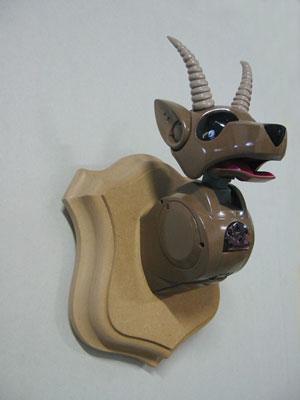 ANTILOPINAE(Antelope) - Антилопа