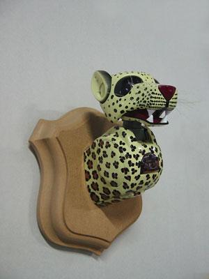PANTHERA PARDUS(Leopard) - Леопард