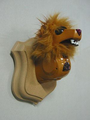 PANTHERA LEO(Lion) - Лев