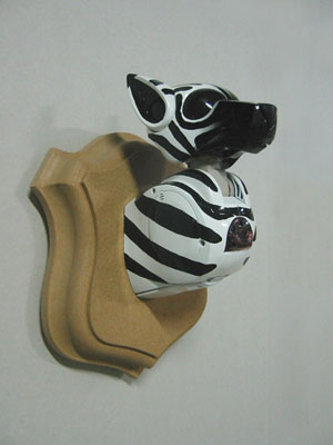 EQUUS BURCHELLII(Burchell Zebra) - Зебра