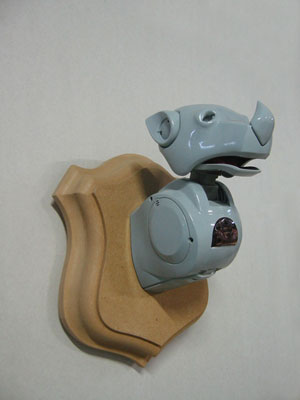 RHINOCEROS UNICORNIS(Asian Rhinoceros) - Носорог