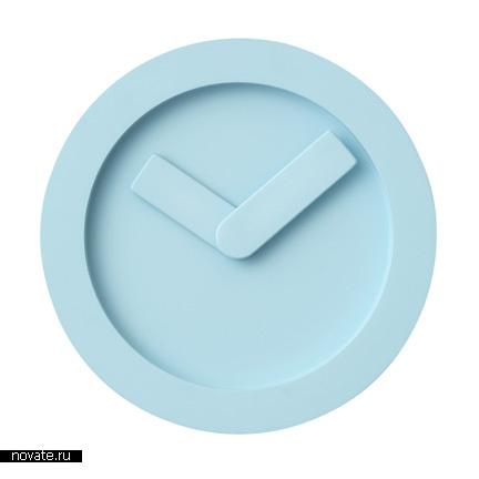 Часы Icon Clock