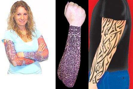 Специальная бумага для татуирово