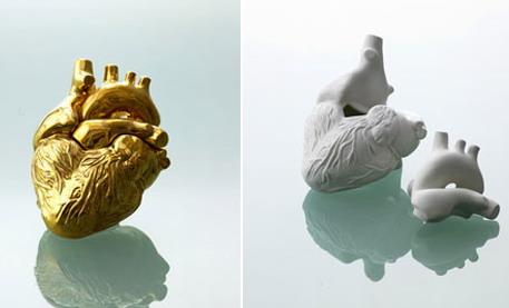 Контейнер-сердце