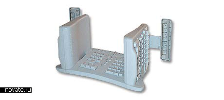 Клавиатура SafeType
