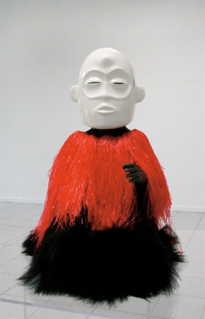 Art Basel Miami Beach - выставка в Майами