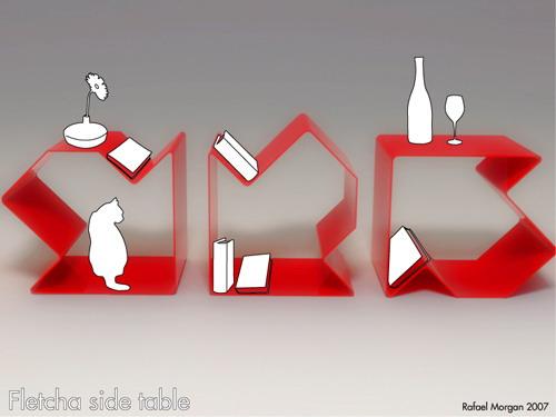 Столик Fletcha