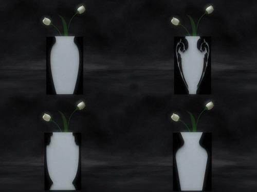 Изменчивая ваза