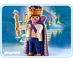 Король Playmobil