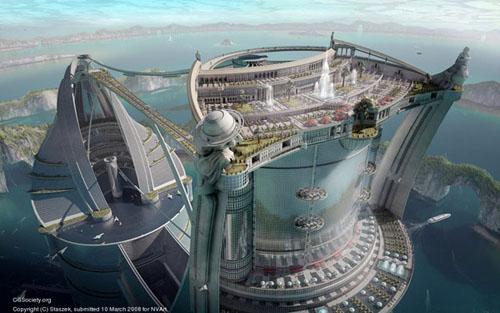 ... может стать архитектура будущего: www.novate.ru/blogs/190608/9549