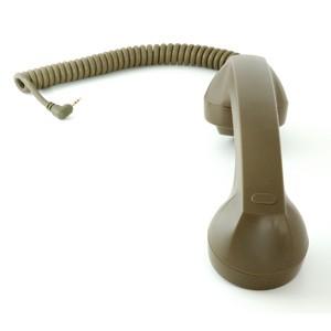 Телефонная трубка P*Phone