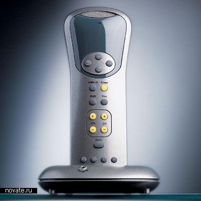 Голосовой пульт управления Инвока от Brookstone