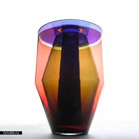 Вазы RGB