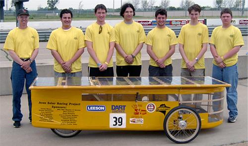 Велосипеды, скутеры и трициклы на солнечных батареях