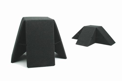 Табуретка-ковер