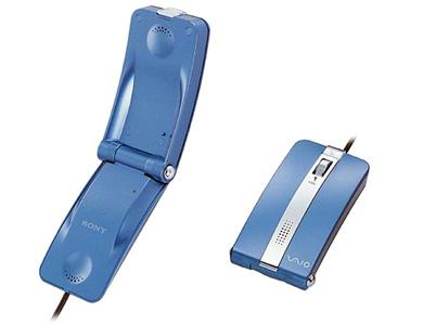 Мышь Sony VN-CX1 Mouse Phone