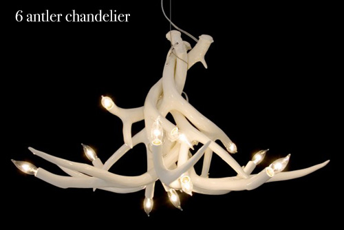Керамические светильники от Jason Miller-
