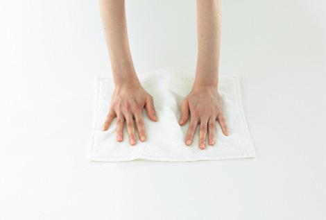 Функциональное полотенце