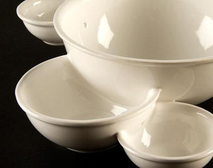 Коллекция посуды для жадных