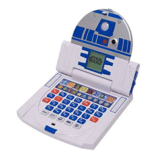 Калькулятора в виде R2-D2