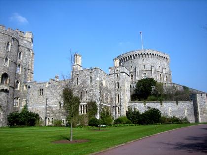 Лучшие дворцы Европы, Азии и ближнего востока
