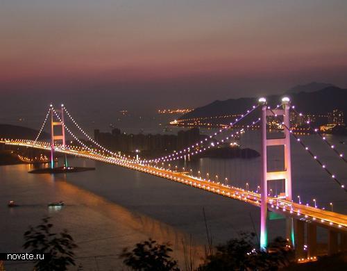 Мост Тсинг Ма