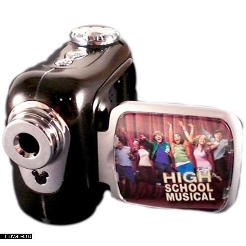 Видеокамера Дисней Фликс