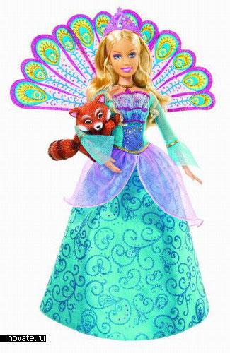 Барби - Принцесса Розелла