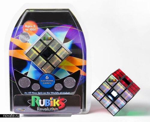Революция Рубика