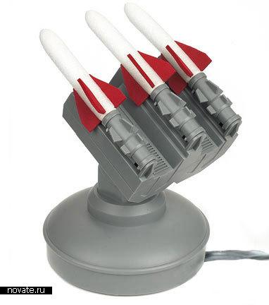 USB-Противовоздушная оборона
