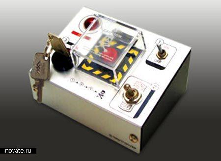 USB-кнопка самоуничтожения