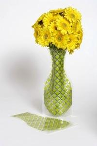 Портативная ваза