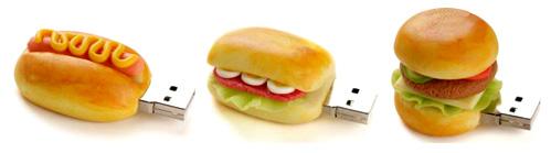 Необычные USB-Флэшки от компании Vavolo