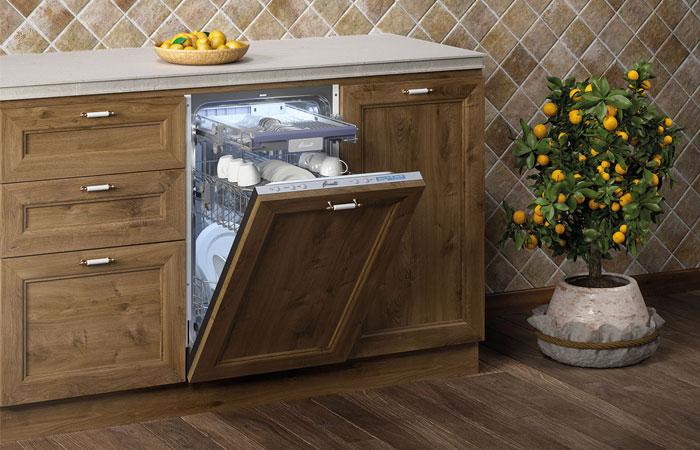 Встраиваемая посудомоечная машина Fornelli BI 45 Kamaya S.