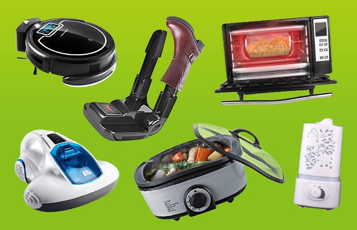 6 полезных устройств для дома с AliExpress.