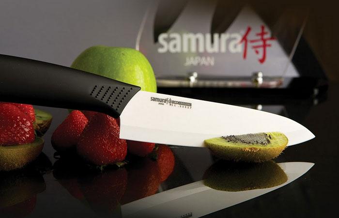 Керамический нож Samura Eco-Ceramic.