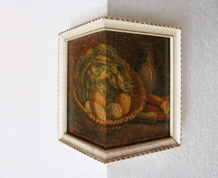 Картины фото в интерьере