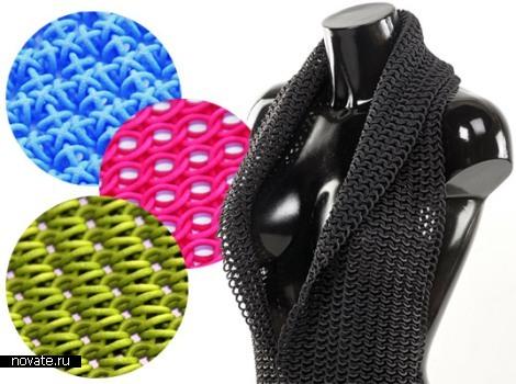 3D-печать как двигатель модного прогресса