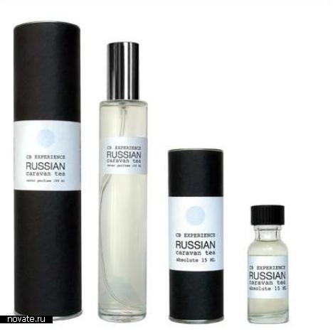 Инновационный парфюмер Christopher Brosius - человек, который ненавидит парфюмерию