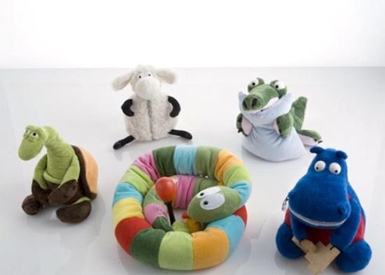 Плюшевые игрушки с психиатрическими расстройствами. Поиграть в доктора